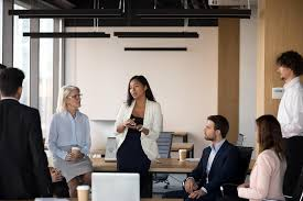 confidence as a woman in workplace